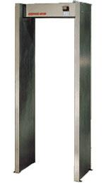 арочный металлодетектор METOREX Metor120wp