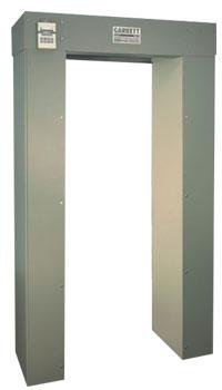 арочный металлодетектор GARRETT GarrettMS-3500