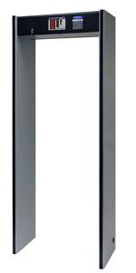 арочный металлодетектор SmartScan SmartScanС18