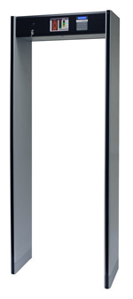 арочный металлодетектор SmartScan SmartScanС18WP